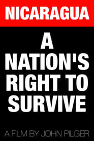 Nicaragua: A Nation's Right to Survive 1983