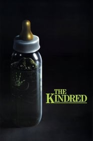 Poster for The Kindred