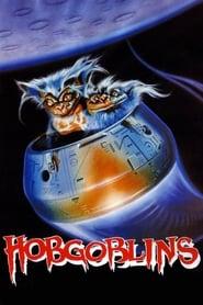 Poster Hobgoblins 1988