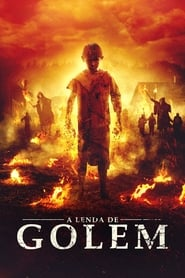 Assistir A Lenda do Golem (2019) HD Dublado e Legendado