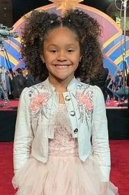 Monica Rambeau (5 Years Old)
