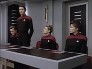 Star Trek: The Next Generation Season 5 Episode 19 : The First Duty
