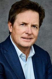 Michael J. Fox Headshot