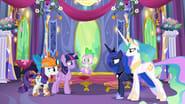 My Little Pony: Friendship Is Magic saison 6 episode 5
