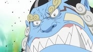 One Piece Season 18 Episode 789 : The Capital City Falls!? Big Mom and Jinbe