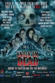 Knock 'em Dead - Azwaad Movie Database