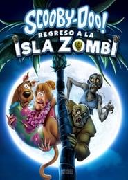 Scooby-Doo! Regreso a la Isla Zombie en gnula