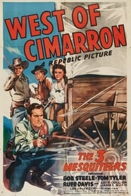 West of Cimarron 1941