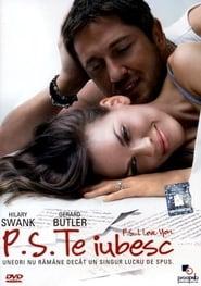 Gerard Butler Poster P.S. Te iubesc