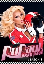 RuPaul's Drag Race - Season 1 : Season 1