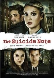 Suicide Note – Falscher Verdacht