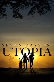 Poster for Seven Days in Utopia