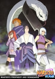 Naruto Shippūden - Season 1 Episode 10 : Sealing Jutsu: Nine Phantom Dragons Season 6