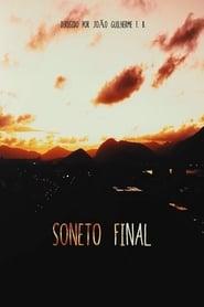 Soneto Final (2020)