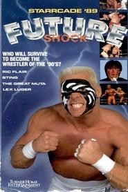 NWA Starrcade '89
