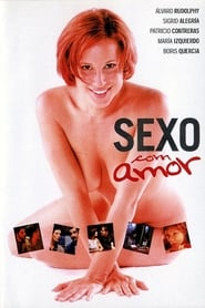 Sex with Love poster