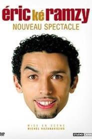 Eric ké Ramzy - Nouveau Spectacle