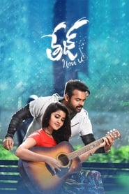 Watch Tej I Love You (2018) Telugu Full Movie Online Free