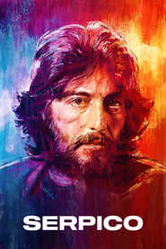 Poster Serpico 1973
