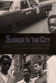 Summer in the City 1970