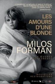 Les amours d'une blonde 1965