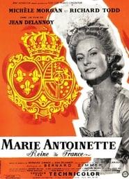 Marie-Antoinette Reine de France 1956