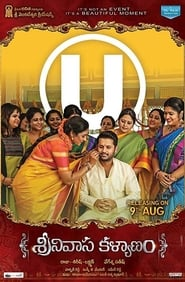 Srinivasa Kalyanam (2018) Telugu Full Movie 720p Watch Online Free