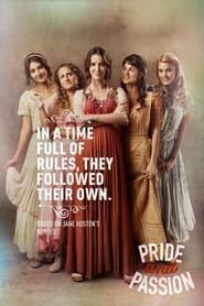 مشاهدة مسلسل Pride and Passion مترجم أون لاين بجودة عالية