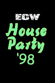 ECW House Party 1998 1998