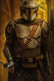 The Mandalorian - Season 2 Episode 5 : Chapter 13: The Jedi
