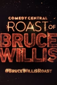 Watch Comedy Central Roast of Bruce Willis (2018) HDRip Full Movie Free Download