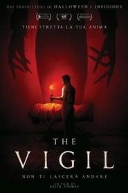 The Vigil - Non ti lascerà andare 2019