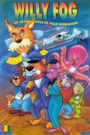 Willy Fog 2 1994