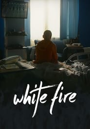 Poster White Fire 2021