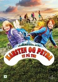 Karsten og Petra ut på tur 2017