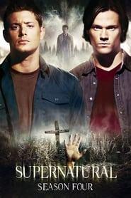 Supernatural - Season 4 Episode 1 : Lazarus Rising