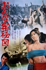 Tokugawa - Women's Prison Torture 1970