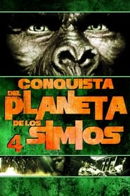 Conquista del planeta de los simios