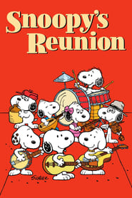Snoopy's Reunion (1991)