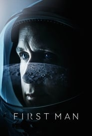 First Man (2018) Full Movie Watch Online