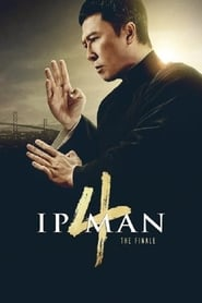 Ip Man 4: The Finale Full Movie Watch Online Free