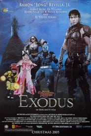 Watch Exodus: Tales from the Enchanted Kingdom (2005)