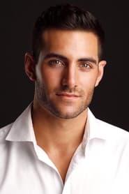 Garrett Marcantel Headshot