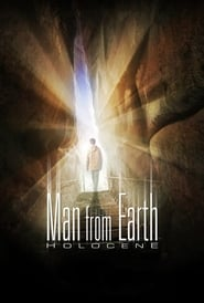 Poster The Man from Earth: Holocene 2017