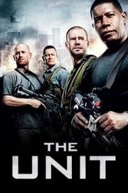 مشاهدة مسلسل The Unit مترجم أون لاين بجودة عالية