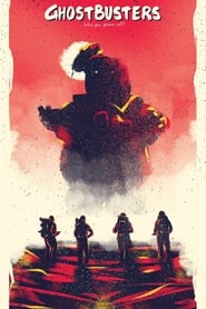 Ghostbusters (Hindi Dubbed)
