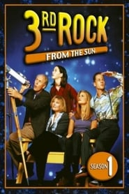 3rd Rock from the Sun Season 1 Episode 2