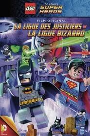 Lego DC Comics Super Héros – La Ligue des Justiciers contre la Ligue des Bizarro