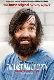 The Last Man on Earth - Season 1 poster