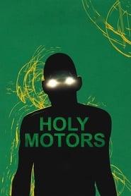 Holy Motors movie